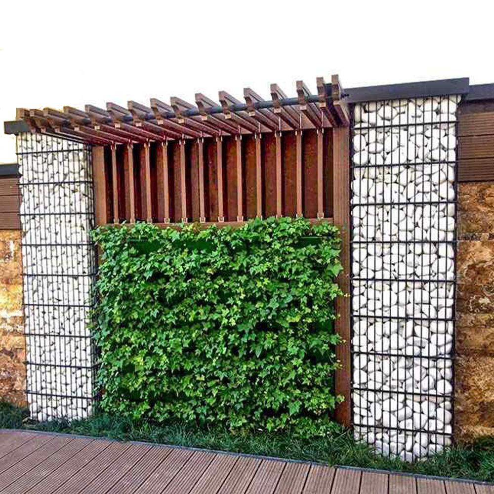 دیوار سبز لواسان