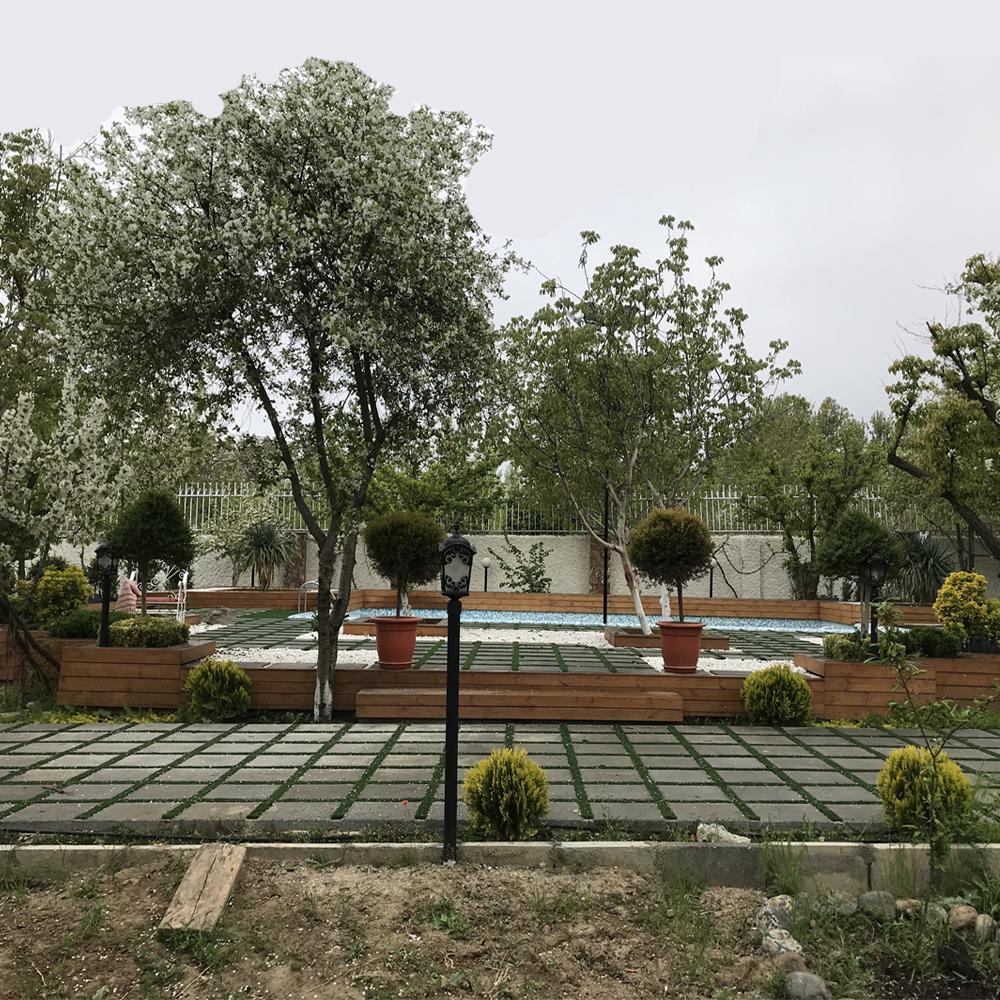گروه تخصصی باغ ایرانی